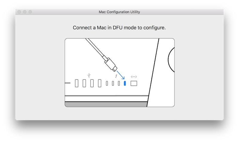 mac utility