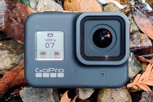 GoPro Hero 8 review: Smooth just got smoother