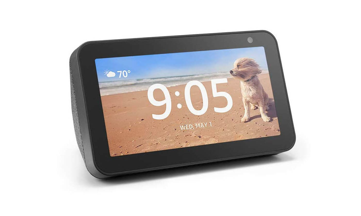 Wirecutter's best deals: Save $35 on an Amazon Echo Show 5