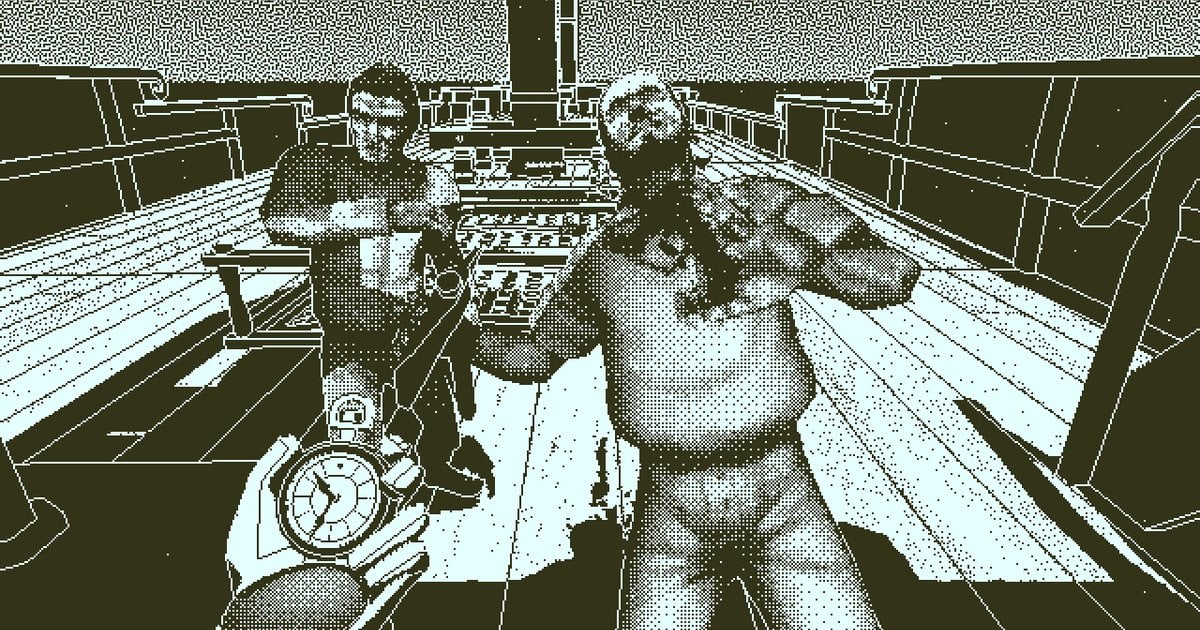 'Return of the Obra Dinn' comes to consoles on October 15th
