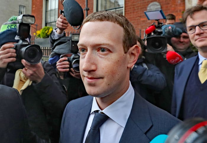 Facebook's version of political neutrality isn't neutral