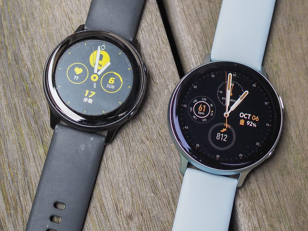 Galaxy Watch Activee 2