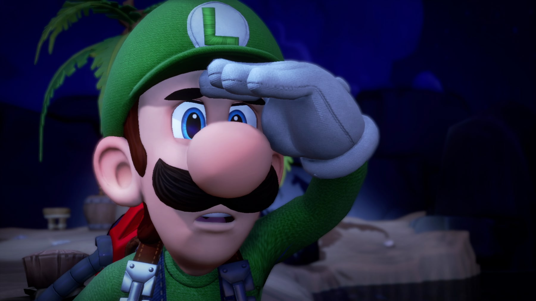 Luigi S Mansion 3 Is Mario S Brother At His Best Engadget