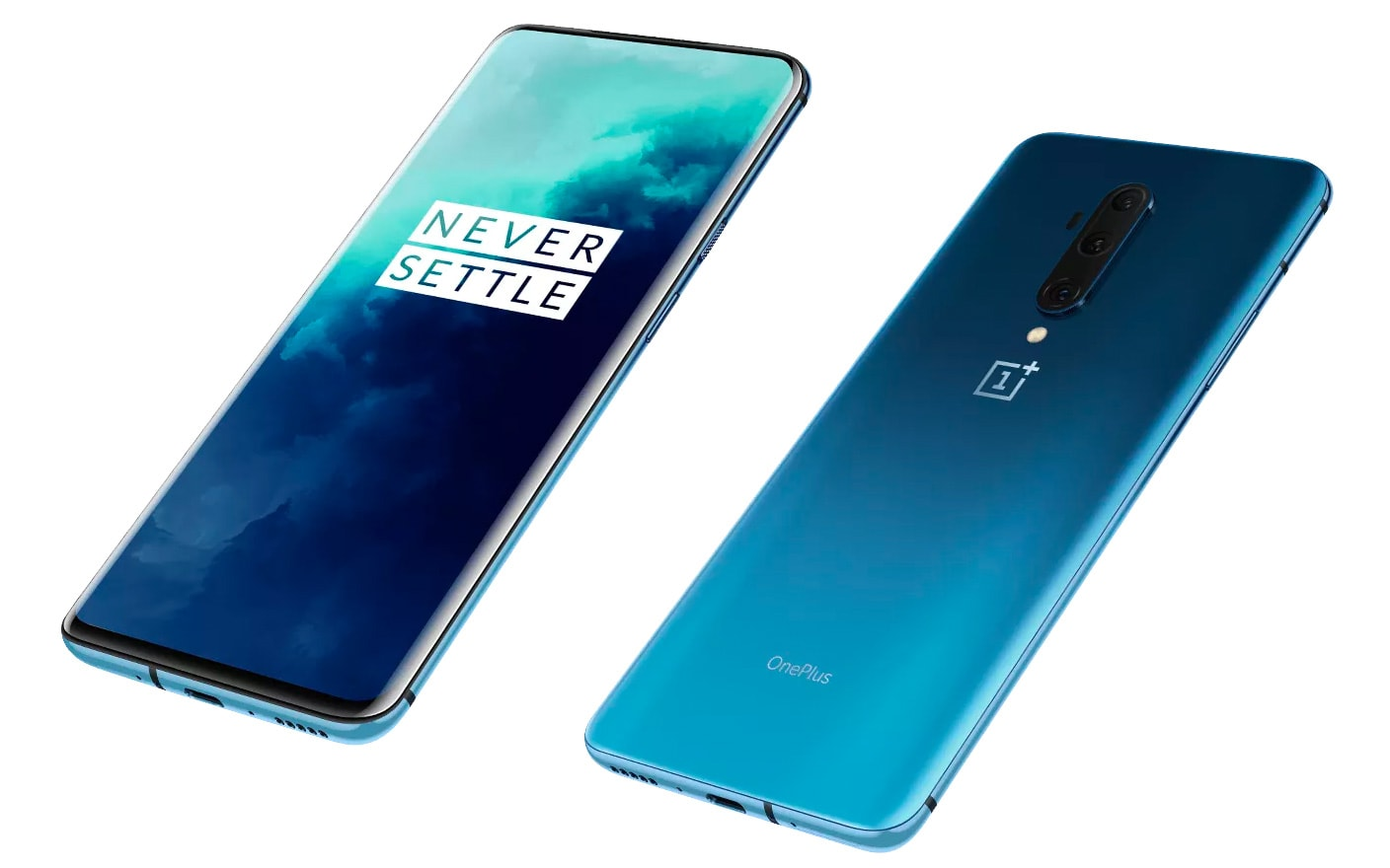 The OnePlus 7T Pro is a speedier take on a familiar design