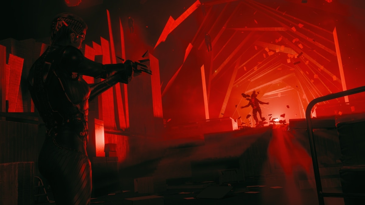 Remedy fixes 'Control'  on the Epic Store so it will work offline