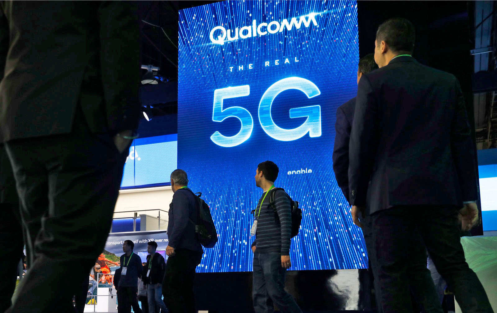 Qualcomm Antitrust