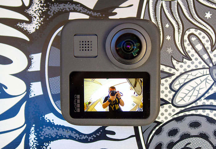 GoPro Max review: Much more than a 360 camera