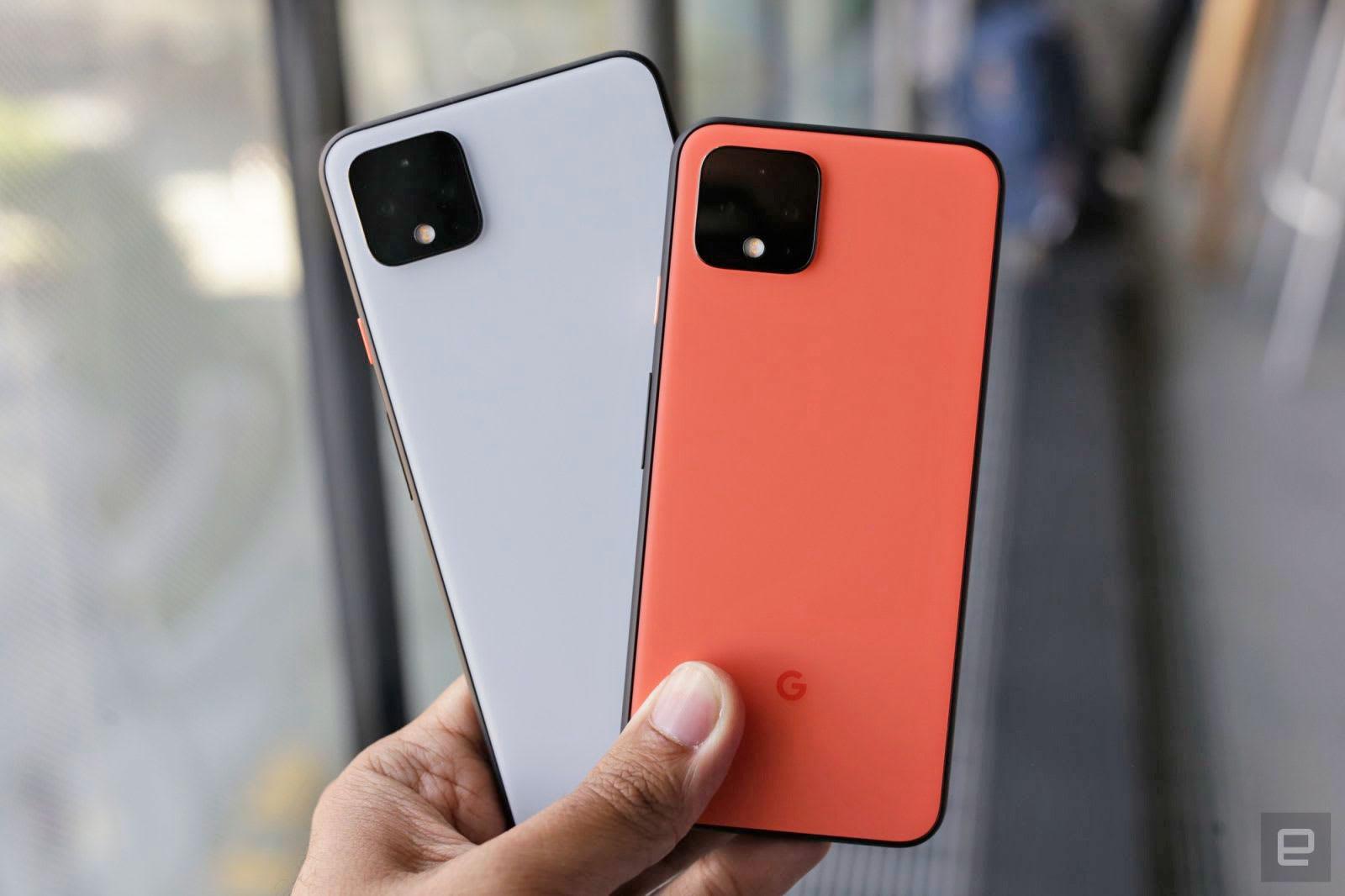 Google needs a sustainable phone moonshot