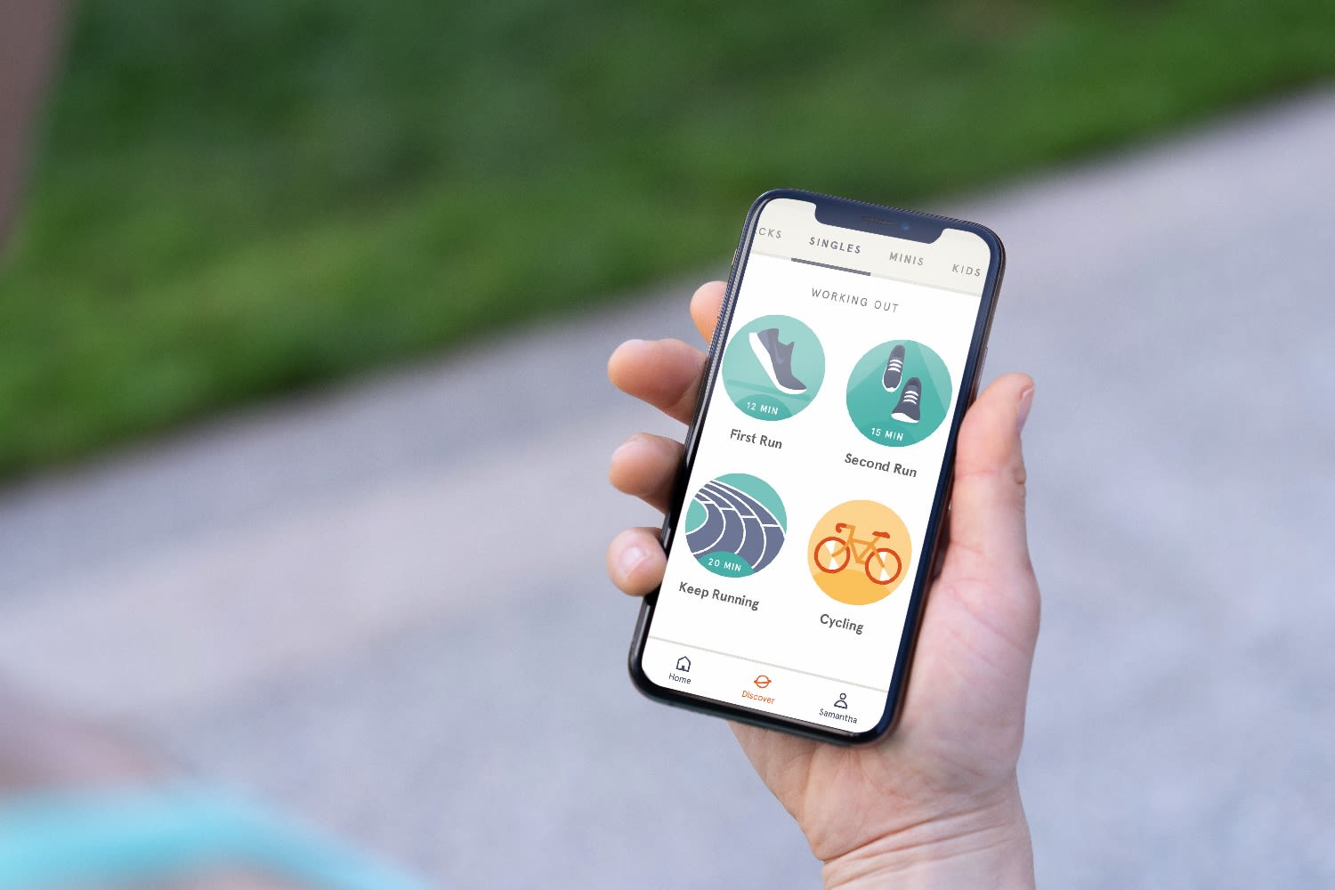 The best apps for actually sticking to your fitness goals