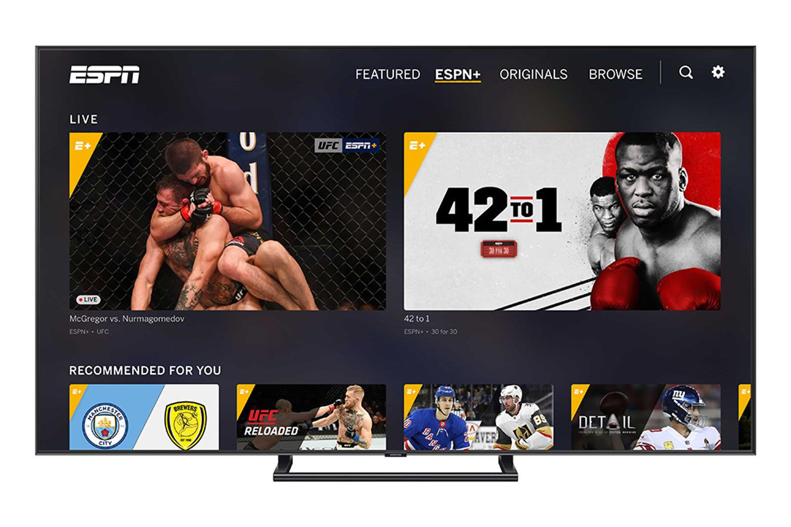 ESPN+ was already an insane deal, now it has the Bundesliga