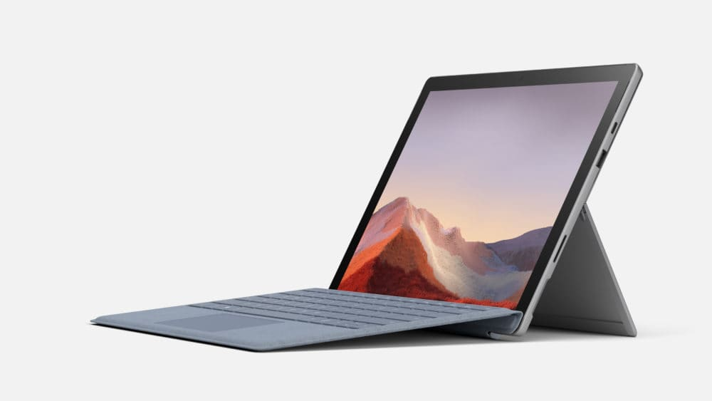 The Surface Pro 7 vs. the Pro 6: What's changed?