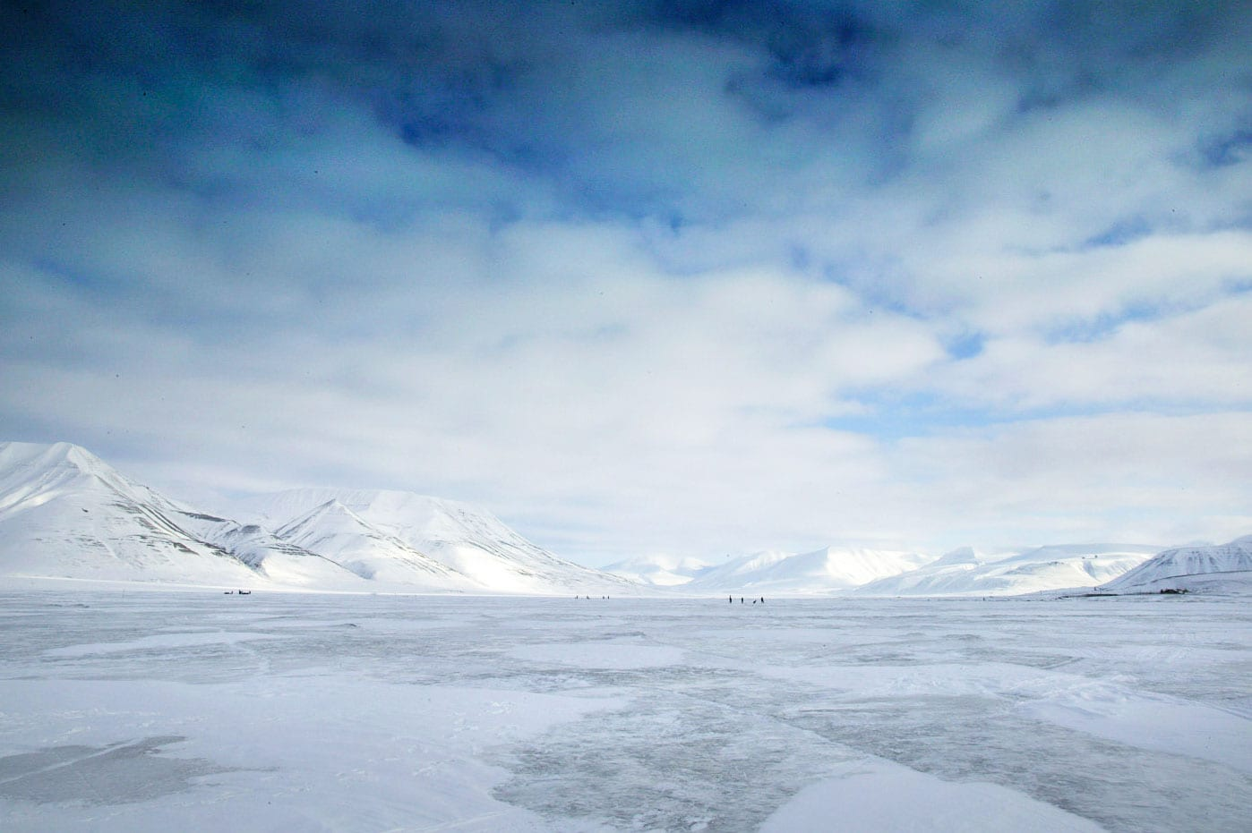 GitHub will store all of its public open source code in an Arctic vault