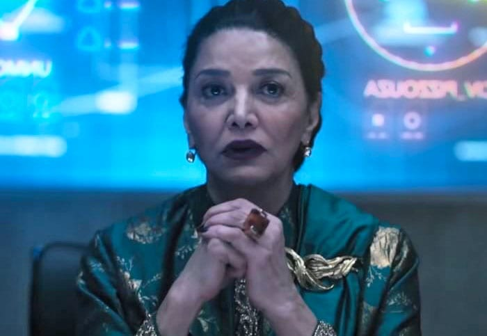 'The Expanse' season 4 trailer shows the world beyond the Ring Gate