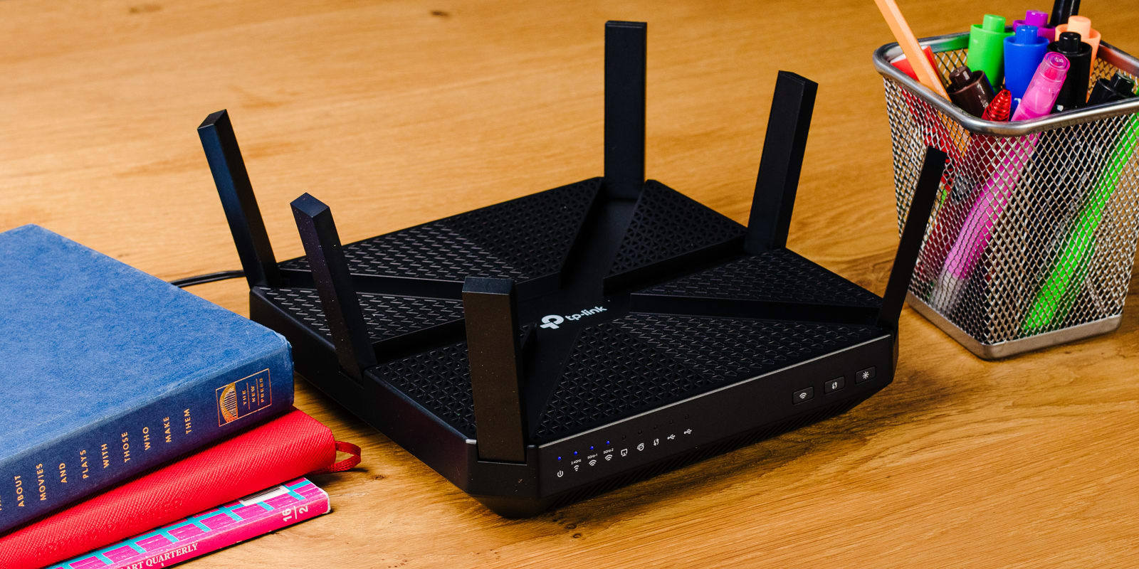 The best WiFi router