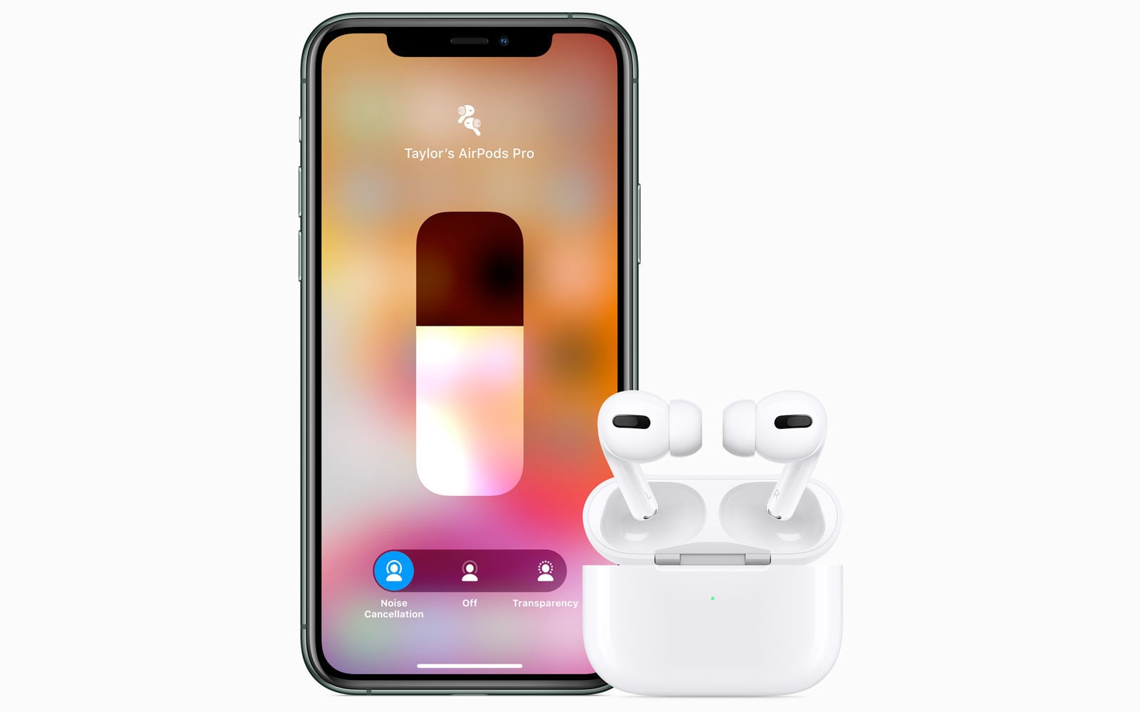 airpods pro ペア リング