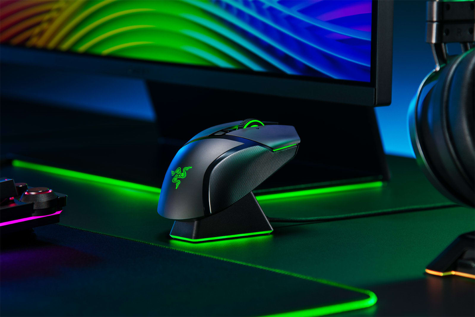 Razer Wireless Mice