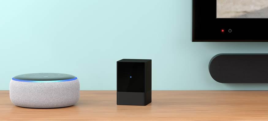 Amazon Fire TV Blaster