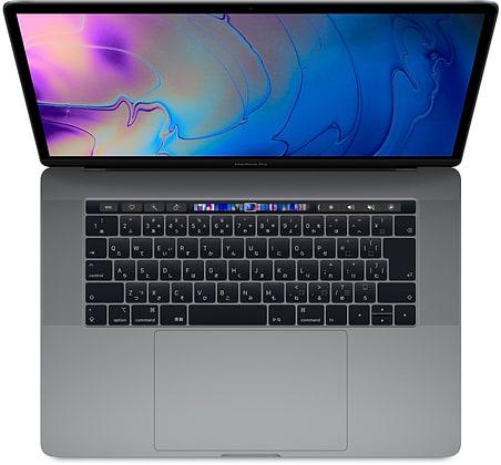15inch MacBook Pro