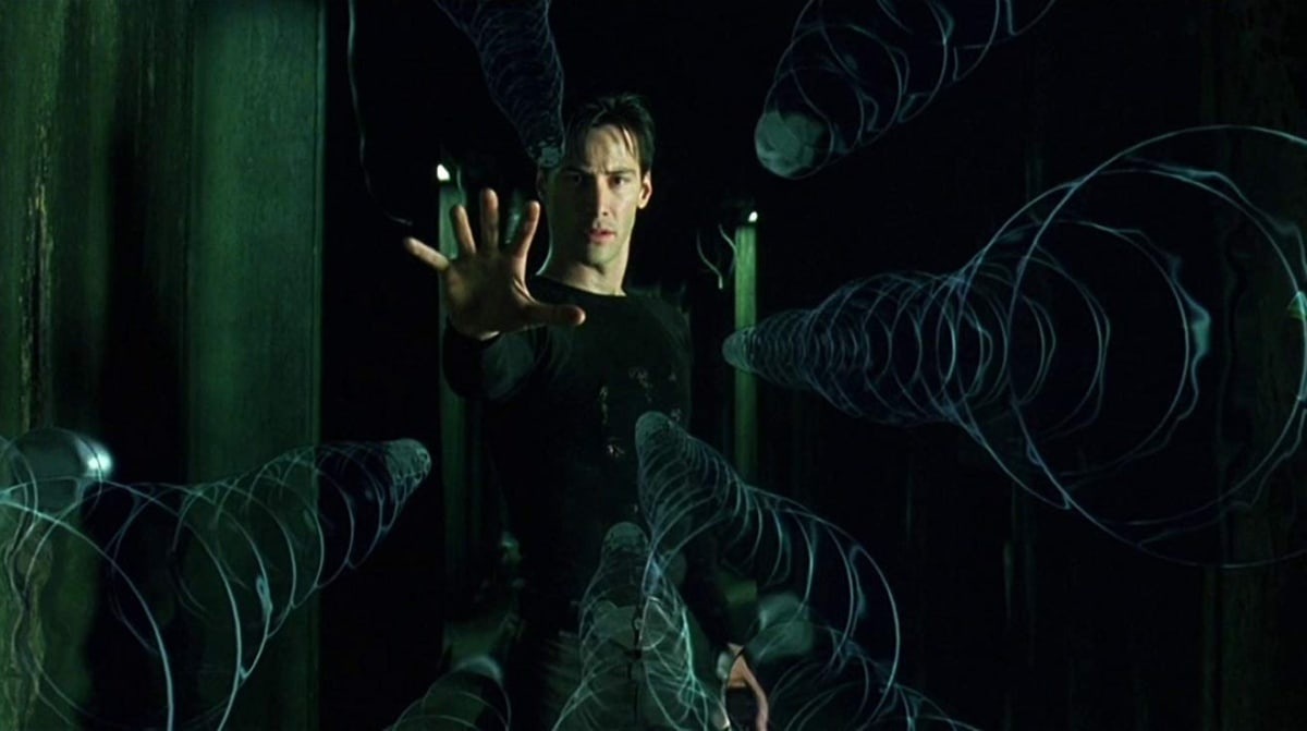 The Morning After: 'Matrix 4' release date sets up a Keanu Reeves double feature
