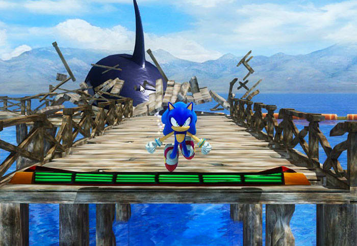 One fan's struggle to fix the worst game in Sonic history