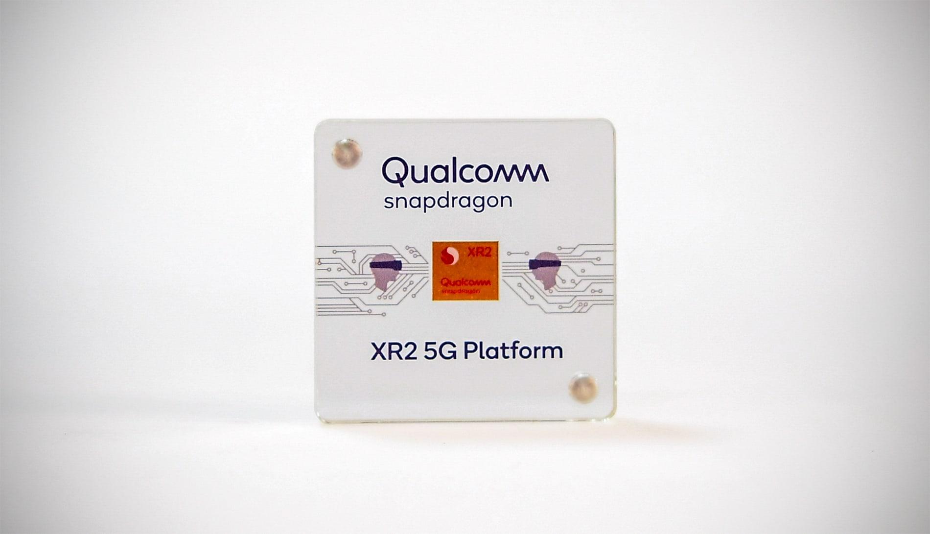 Qualcomm's new chipset promises better AR and VR anywhere
