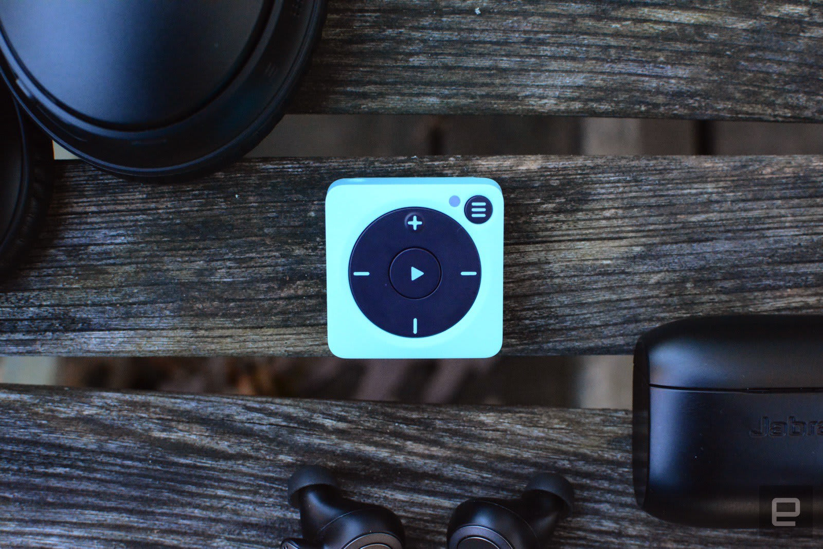 Mighty's iPod Shuffle for Spotify now works with Amazon Music
