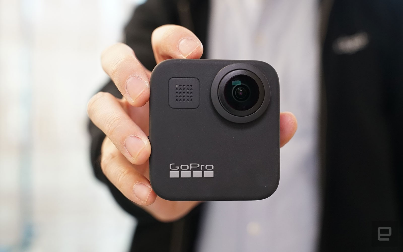 GoPro Max 深度動手玩