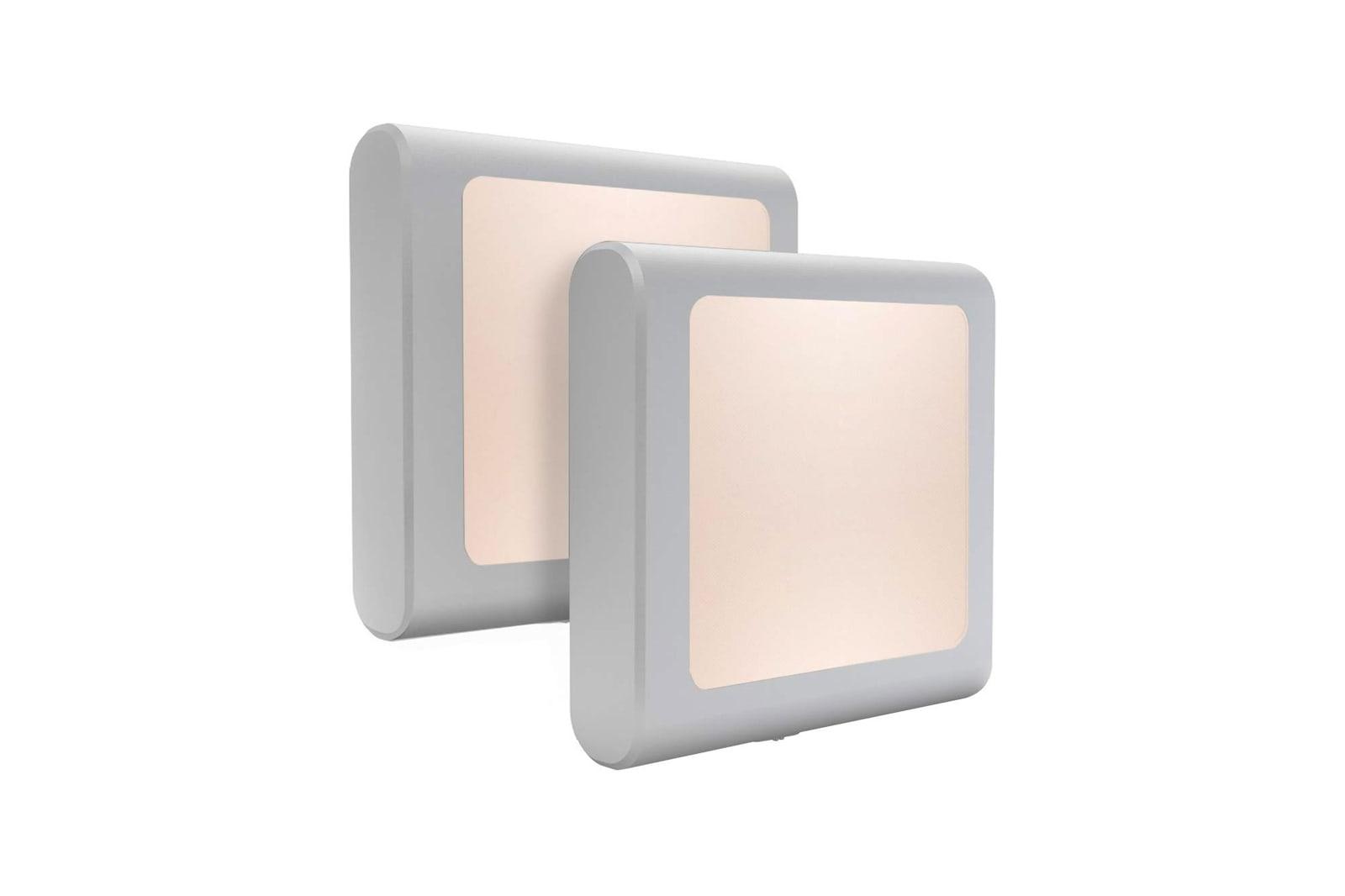 Maz-Tek Plug-in LED Night-Light