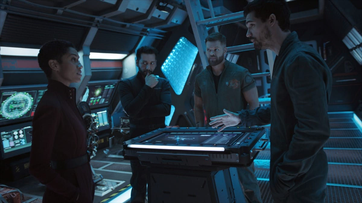 What's on TV this week: 'The Expanse' season four
