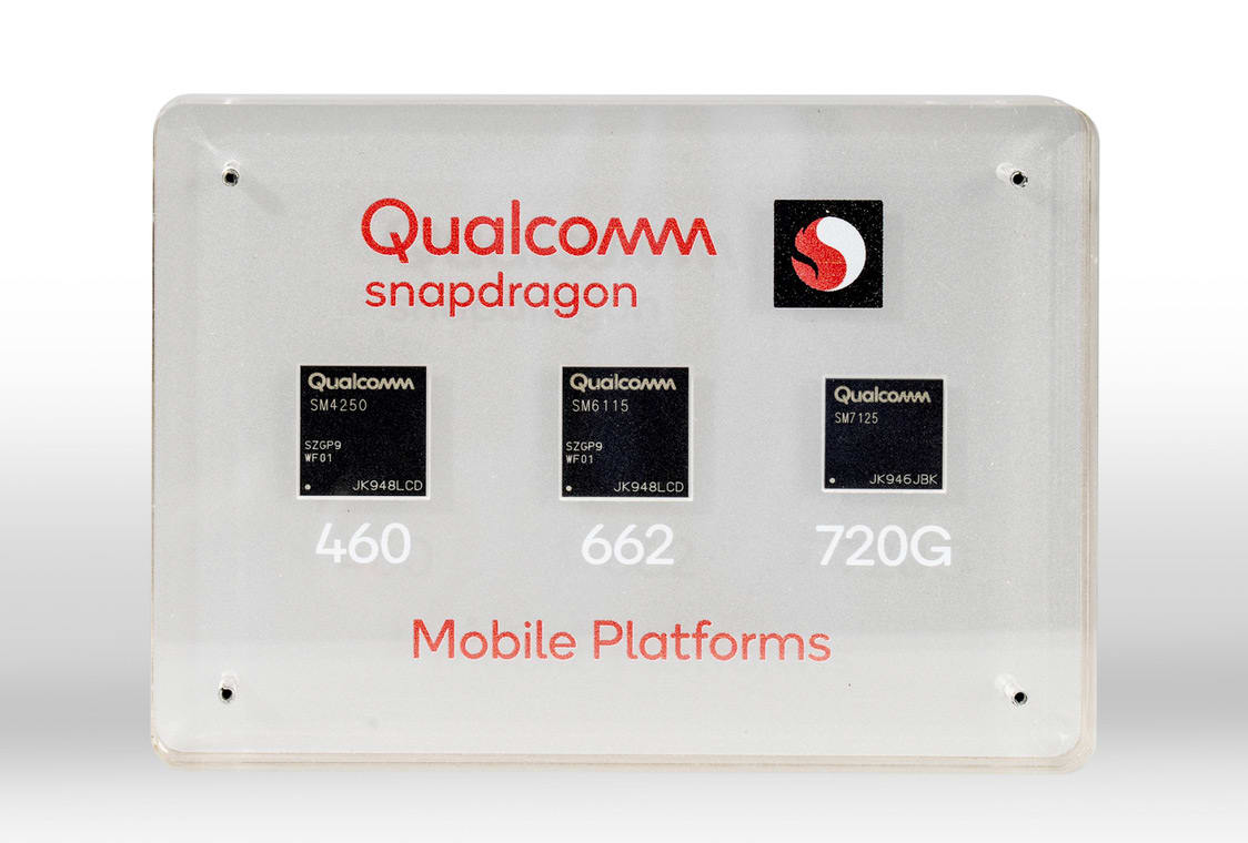 Qualcomm's new mobile chipsets pack more features for the non-5G crowd