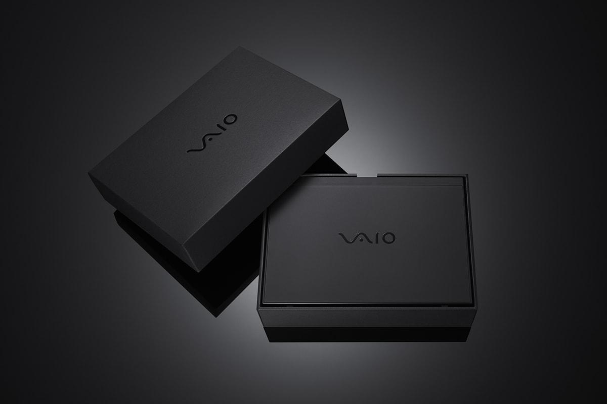 VAIO SX12/SX14