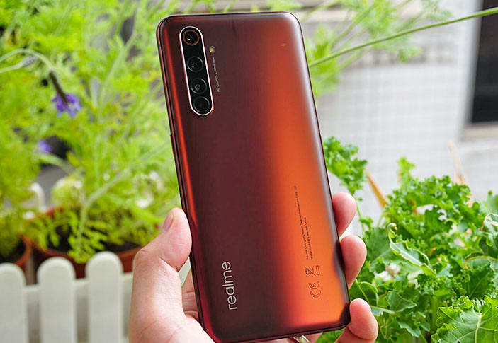 Realme's X50 Pro is a cheaper 5G flagship with super-fast charging