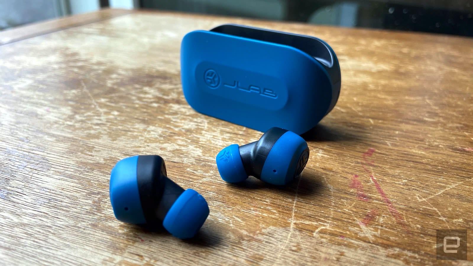 JLab Audio Go Air review