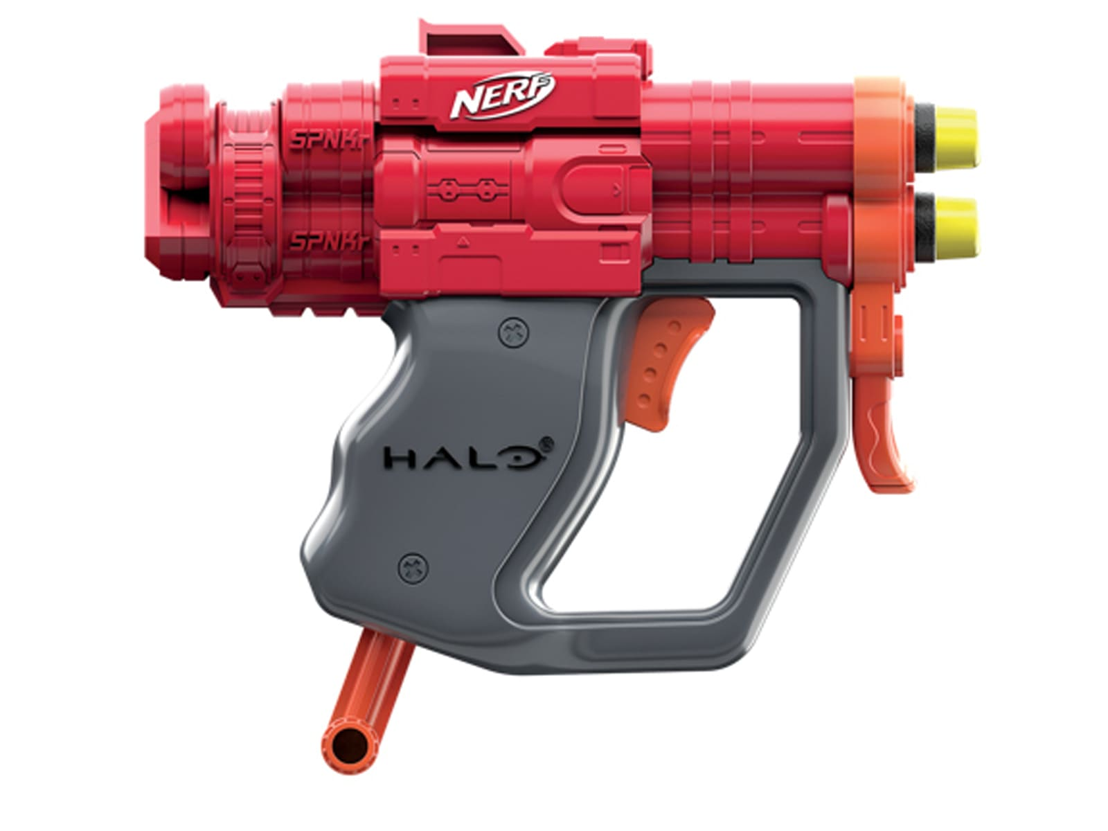 SPNKR Blaster