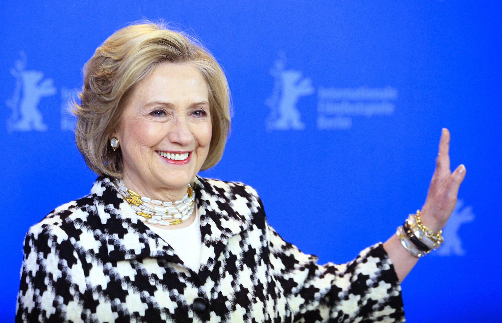 Hillary Clinton is launching her own podcast