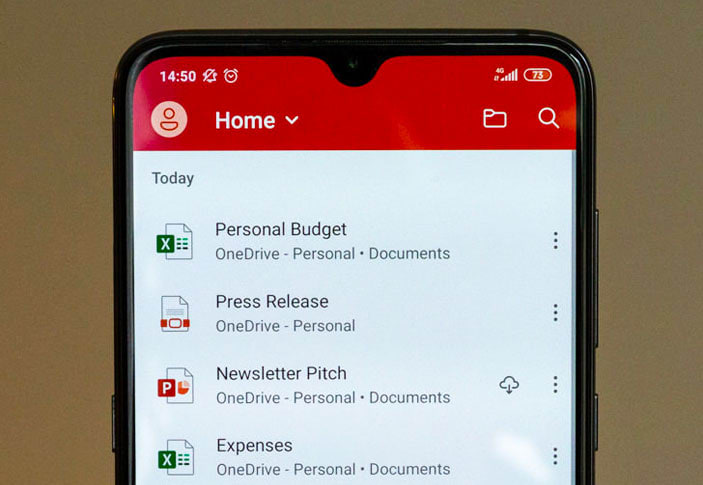 Microsoft's all-in-one Office app is now available to all
