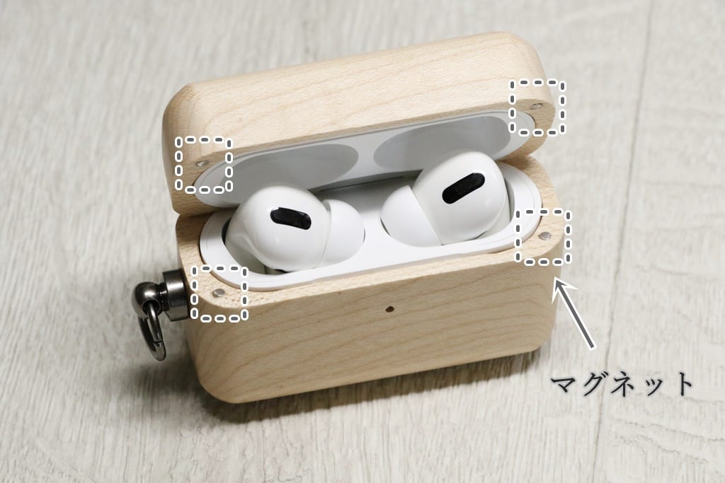 airpodspro leplus wood case review