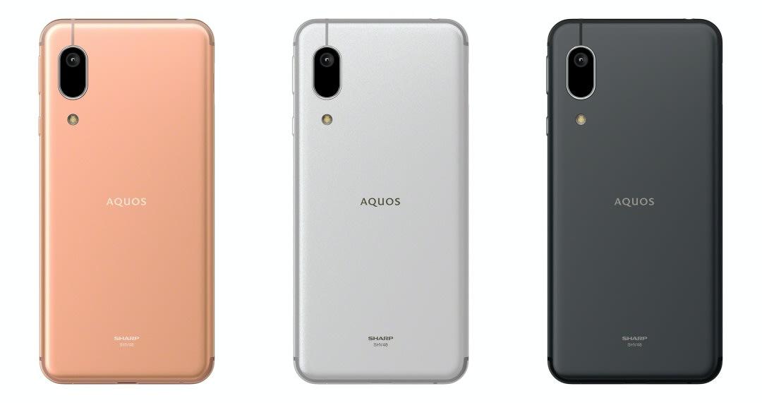 au 4g smartphone