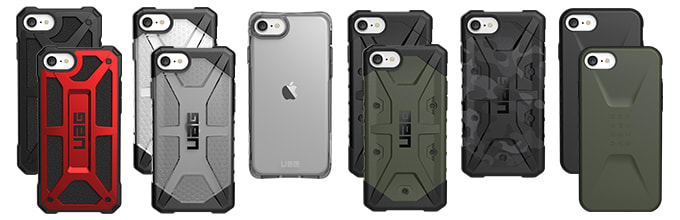 iPhone SE 2 Case