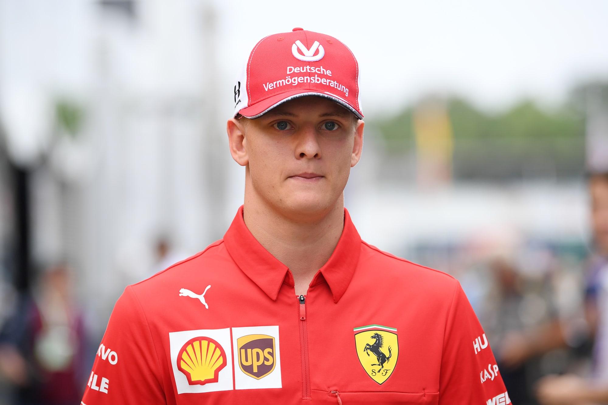 Formula 1 - GP Germany