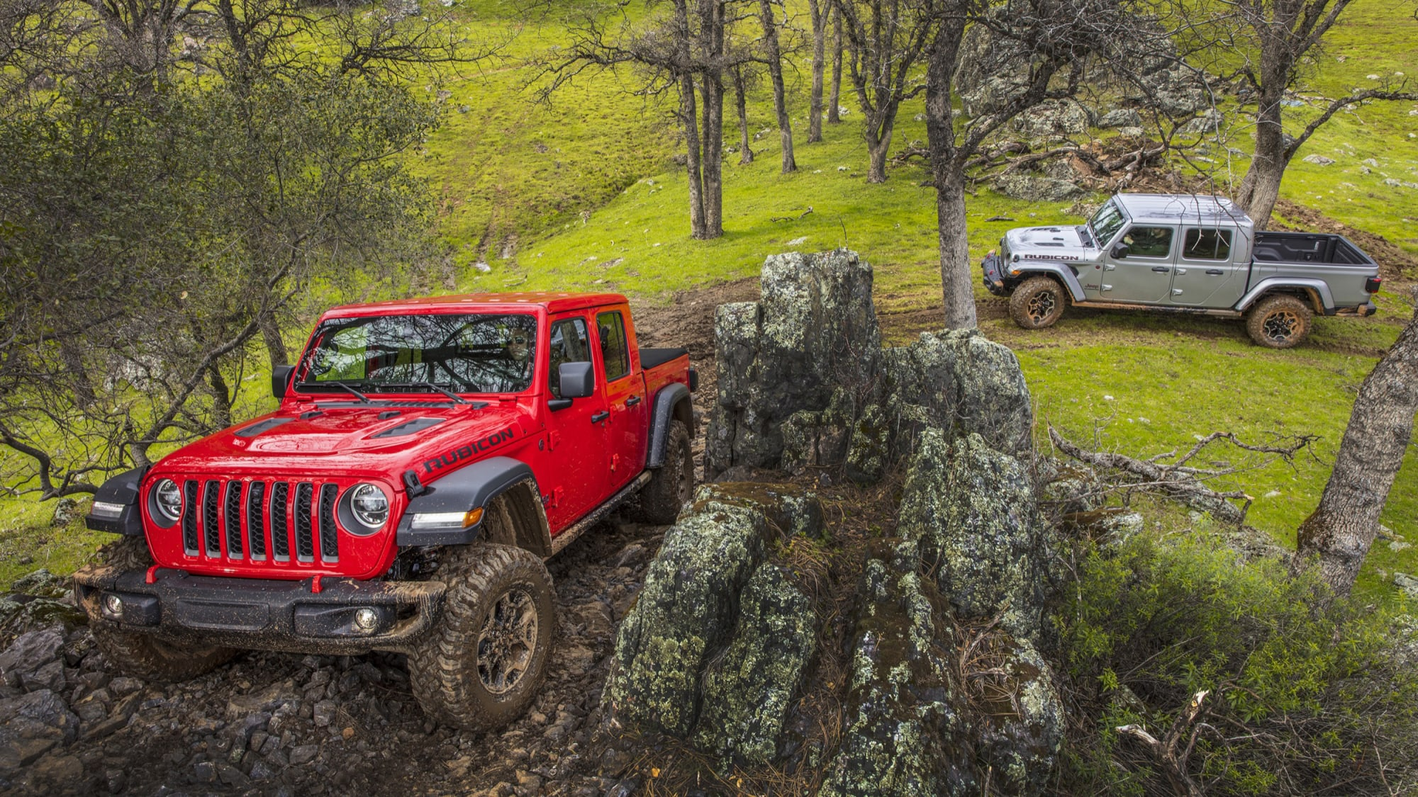 2020 jeep gladiator reviews   price, specs, features and