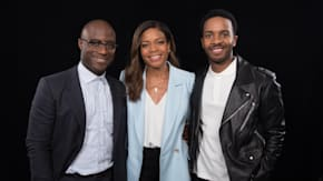 """Barry Jenkins, Naomie Harris And Andre Holland Discuss Their Film, """"Moonlight"""""""
