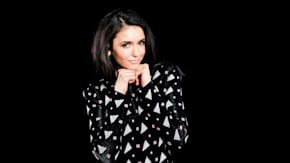 "Nina Dobrev Discusses Her Role In, ""xXx: Return Of Xander Cage"""