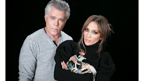 "Jennifer Lopez And Ray Liotta Discuss The TV Show, ""Shades Of Blue"""