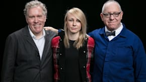 "Kitty Green, James Schamus And Scott Macaulay Discuss ""Casting JonBenet"""