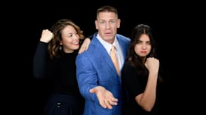 "John Cena, Geraldine Viswanathan & Kay Cannon Drop By To Chat About ""Blockers"""