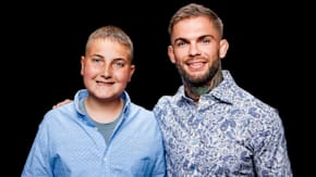 "Cody Garbrandt And Maddux Maple Speak On The Book, ""The Pact"""