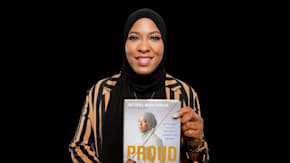 "Ibtihaj Muhammad Discusses Her New Book ""Proud: My Fight for an Unlikely American Dream"""
