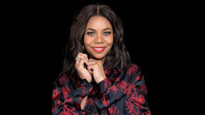 """Regina Hall Talks About Her New Movie, """"Support the Girls"""""""