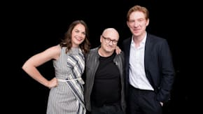 "Domhnall Gleeson, Ruth Wilson & Lenny Abrahamson Discuss The Gothic Horror Movie,""The Little Stranger"""